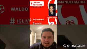 'Pelota amarilla': Ponce reveló la anécdota que mejor retrata el paso de Bielsa por la Roja - AS Chile