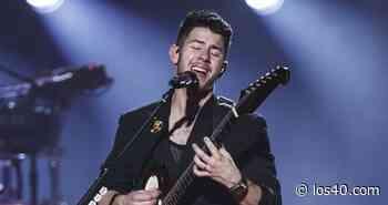 """Nick Jonas alucina con el paso del tiempo: """"¿'A Little Bit Longer' cumple 12 años?"""" - LOS40"""