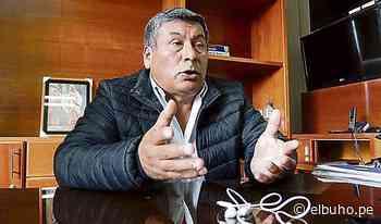 Alcalde de Cocachacra: Consejo de Minería siempre favoreció a Southern y Tía María (video) - El Búho - Arequipa
