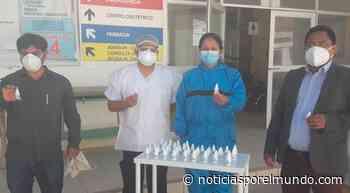 ▷ Coronavirus: Carhuaz tendrá su propia planta de oxígeno | COVID-19 | Áncash | noticia | LRND | Sociedad - Noticias Peru - Noticias por el Mundo