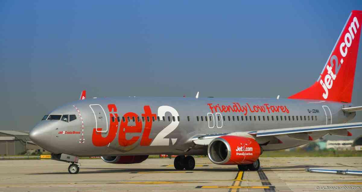 Jet2 to press ahead with pilot job cuts as union talks fail