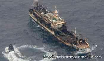 Environnement. Alerte à la surpêche aux Galapagos - maville.com
