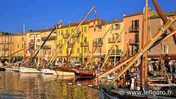 La légende de Saint-Tropez ou comment un petit port de pêche est devenu la destination des stars - Le Figaro
