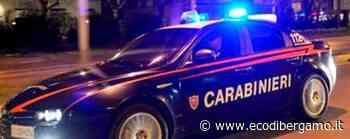 Stavano andando a casa in bici dopo le giostre Osio Sotto, in tre li rapinano: fermato 20enne - L'Eco di Bergamo