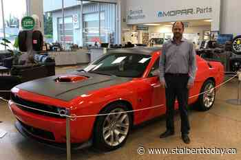 Westlock car dealers adapt to 'challenging times' - St. Albert Today