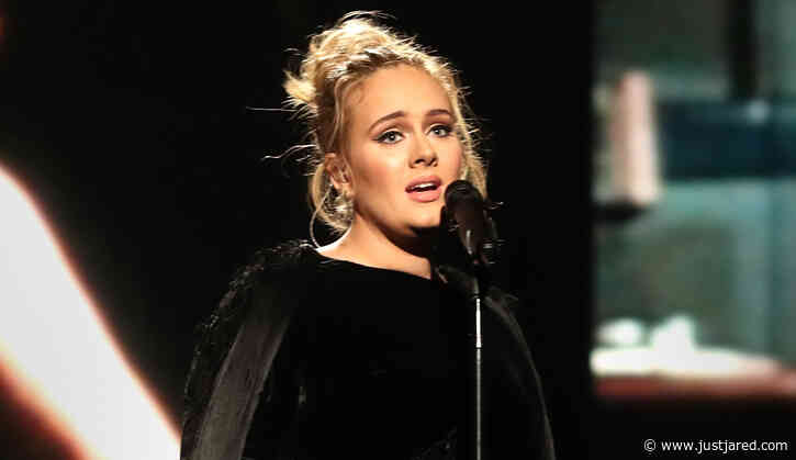 Adele Gives Update on New Album, But Don't Get Too Excited