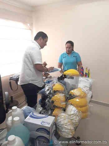 Confirman dos nuevos contagios por coronavirus en Pijiño del Carmen - El Informador - Santa Marta