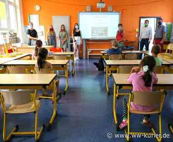 Sommerschule mit Anschlussbetreuung an der Grundschule Herschbach - WW-Kurier - Internetzeitung für den Westerwaldkreis