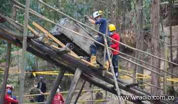 Mineros muertos en tragedia de Morcá, serán sepultados en Cubará, Tota y Sogamoso - W Radio
