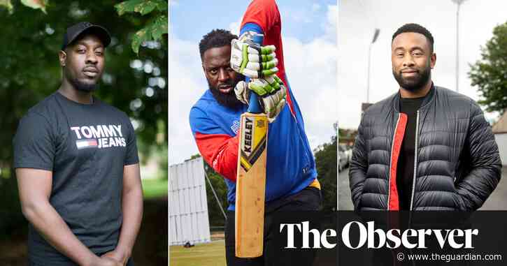 'Others did less but got more': England's lost generation of black cricketers