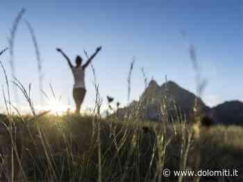 Alpe di Siusi Balance: La magia del mattino - Dolomiti.it