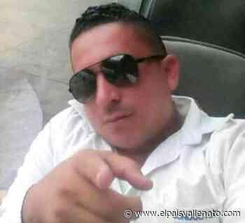 Hombres desconocidos acabaron con la vida de un conductor en Bosconia - El País Vallenato