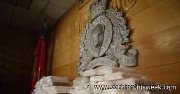 50 kg of cocaine seized: Craik RCMP - Yorkton This Week