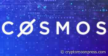 Cosmos (ATOM) Breaches 1-Year High; Rises Above 61.80% Fib - CryptoMoonPress