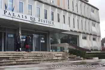 Un homme condamné pour vol de bouteilles d'alcool à Bresles - Courrier picard
