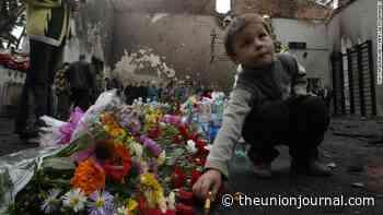 Beslan School Siege Fast Facts - The Union Journal