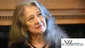 Klavierlegende Martha Argerich: «Wir sind gar keine Musiker» - NZZ am Sonntag