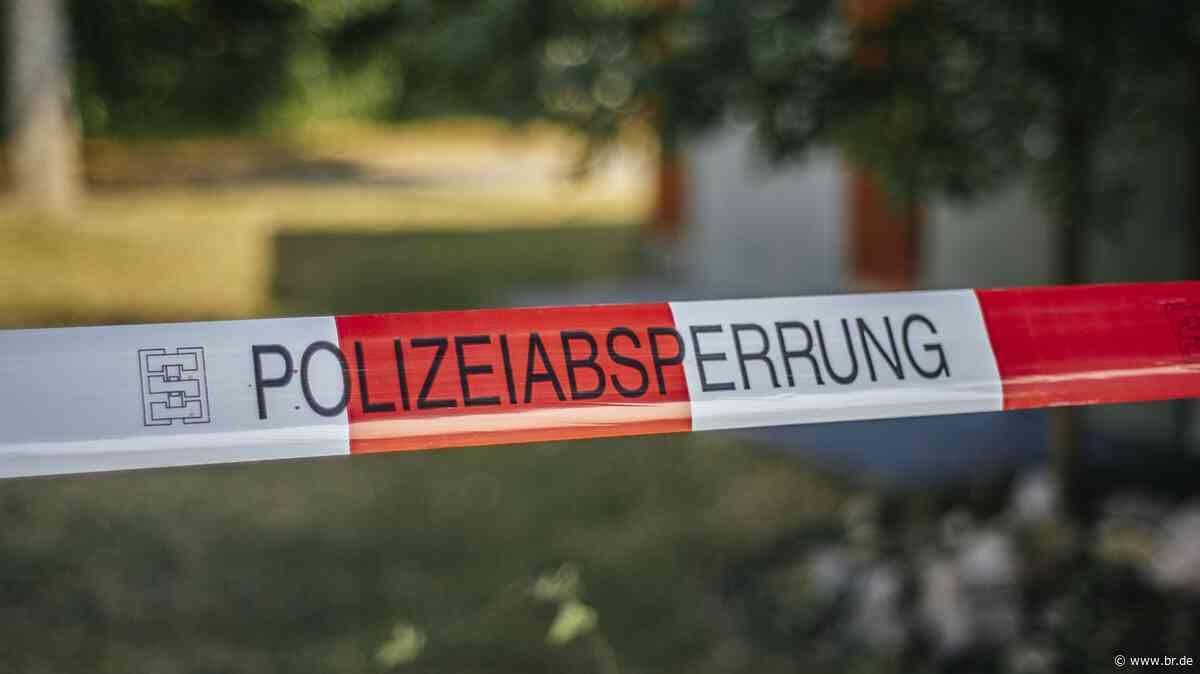 Pfaffenhofen: Wasserleiche in der Ilm entdeckt - BR24