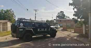 """Abatido un """"robacasas"""" en barrio La Montañita, Maracaibo - Panorama.com.ve"""