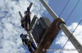 En Yurimaguas se suspenderá el servicio eléctrico este sábado 15 entre las 6 de la mañana a 2 de la tarde - Diario Voces