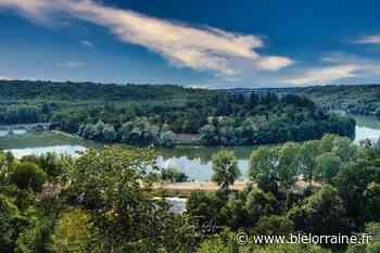 Le long de la Moselle entre Toul et Pompey - Groupe BLE Lorraine