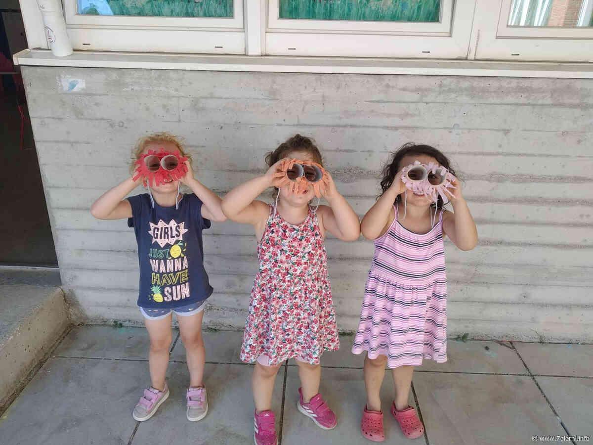 San Giuliano Milanese, centri estivi: «una boccata di normalità alle famiglie e un'occasione di gioco e di spensieratezza ai bambini» - 7giorni