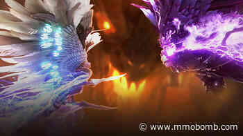 New Content Coming To Aion Next Week, For The First Time In A While! - MMOBomb