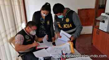 ▷ Fiscalía interviene comuna de Monsefú por presuntos gastos en vehículo de funcionario | LRND | Sociedad - Noticias Peru - Noticias por el Mundo