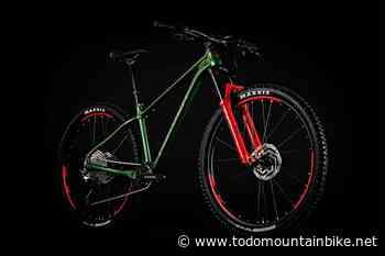 Merida Big.Trail, una rígida con geometría agresiva, ruedas de 29 pulgadas y horquilla de 140 mm - TodoMountainBike