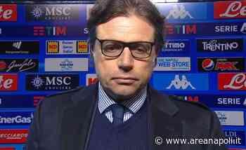Romano: ''Il Napoli sta lavorando sotto banco su due cessioni. Le ultime su Lozano'' - AreaNapoli.it