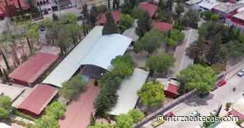 Invierten 6 mdp en obra educativa e hídrica en Miguel Auza - NTR Zacatecas .com