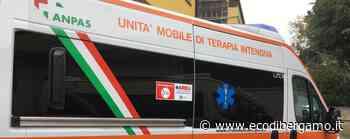 Disposta l'autopsia della 79enne investita sulle strisce pedonali a Presezzo - L'Eco di Bergamo