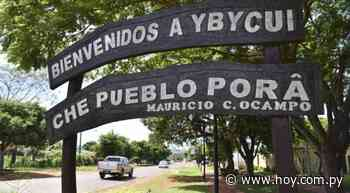 Ybycuí: infectado de COVID-19 fue amedrentado en su casa y recibió amenazas - Hoy - Noticas de Paraguay y el Mundo.