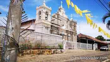 Restauran y refuerzan la seguridad en la Parroquia de Moncagua tras hurto de imágenes - elsalvador.com