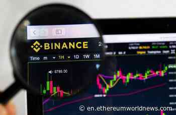 Binance Coin (BNB) Stands To Benefit from Staking & $16M SXP Airdrop - Ethereum World News