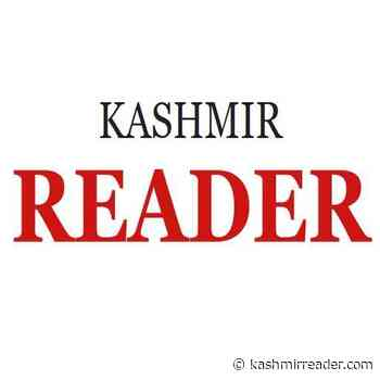 Rain, hail damaged crops, fruits in Khrew , Shar Shali Pampore. - kashmirreader.com