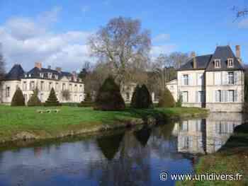 Visite libre du parc du château Ballancourt-sur-Essonne - Unidivers