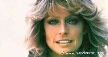 Farrah Fawcett Died of HPV-Related Anal Cancer — The Vaccine Could Change The Game For A Generation - SurvivorNet