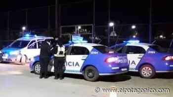 Se fugaron dos presos de la comisaría Primera en Río Gallegos - El Patagónico