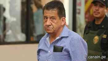 Caso Tarata: Osmán Morote y Margot Liendo piden ser excarcelados por COVID-19 - Canal N