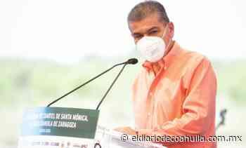 Miguel Riquelme arranca este lunes en Torreon obras para reforzar infraestructura vial - El Diario de Coahuila