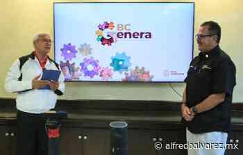 Logran concesión para Aeropuerto de San Felipe - Noticias con Alfredo Alvarez