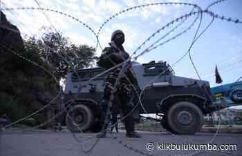 Jammu dan Kashmir: Layanan internet 4G dipulihkan di Ganderbal, distrik Udhampur - Klikbulukumba.com