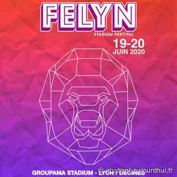 FELYN - STADIUM FESTIVAL - GROUPAMA STADIUM, Decines Charpieu, 69150 - Sortir à France - Le Parisien Etudiant