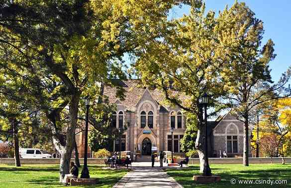 Colorado College student tests positive for COVID-19, Loomis Hall under quarantine