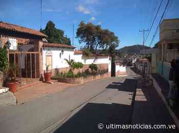 """""""Sanare Tour"""" asume rectoría del turismo en Andrés Eloy Blanco - Últimas Noticias"""