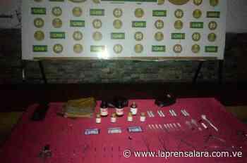 """Aprehendidos tres """"médicos chimbos"""" en Sanare - La Prensa de Lara"""