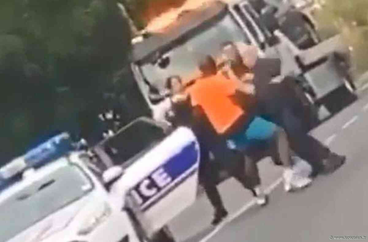 Saisie de moto à Neuilly-sur-Marne : «Nous avons vécu une injustice», dénonce un gardé à vue - Le Parisien