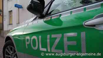 Reiterin nach Sturz bei Ederheim schwer verletzt - Augsburger Allgemeine