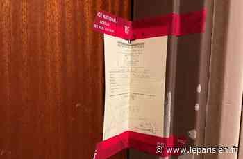 Féminicide de Chevilly-Larue : le mari mis en examen et écroué - Le Parisien